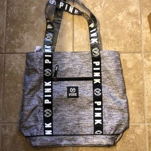 Victoria's Secret PINK tote bag NWT